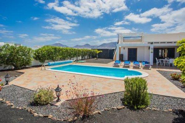 Villas Susaeta - фото 19