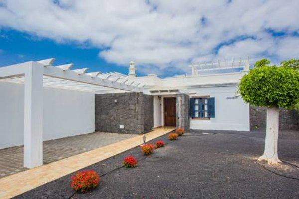 Villas Susaeta - фото 21