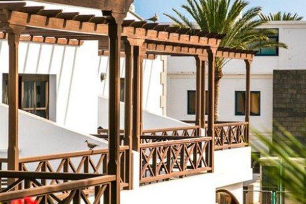 Hotel THe Mirador Papagayo - фото 50