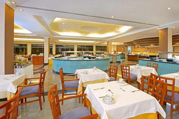 Hotel THe Mirador Papagayo - фото 12