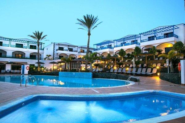 Hotel THe Mirador Papagayo - фото 20