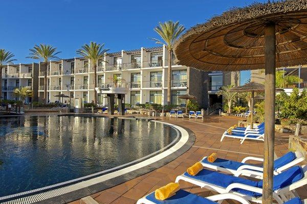 Hotel THe Mirador Papagayo - фото 22