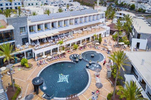 Hotel THe Mirador Papagayo - фото 23