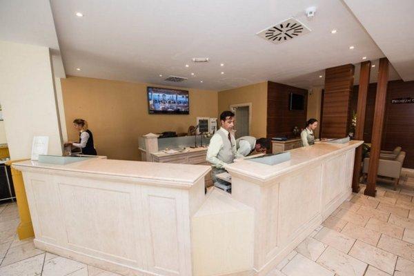 Dream Gran Castillo Resort & Spa - фото 15
