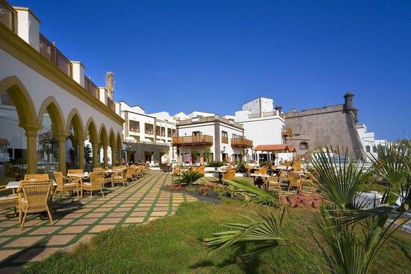 Dream Gran Castillo Resort & Spa - фото 19