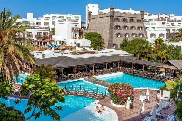 Dream Gran Castillo Resort & Spa - фото 20