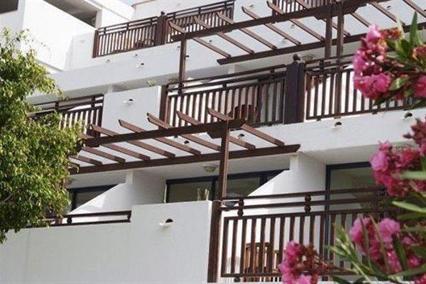 Sandos Papagayo Beach Resort - Все включено круглосуточно - фото 50