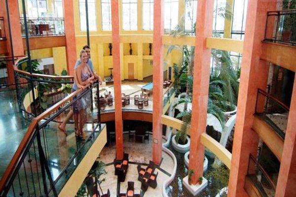 Sandos Papagayo Beach Resort - Все включено круглосуточно - фото 13