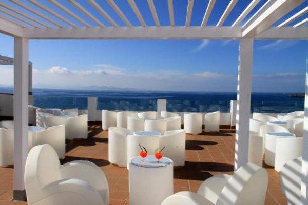 Sandos Papagayo Beach Resort - Все включено круглосуточно - фото 17