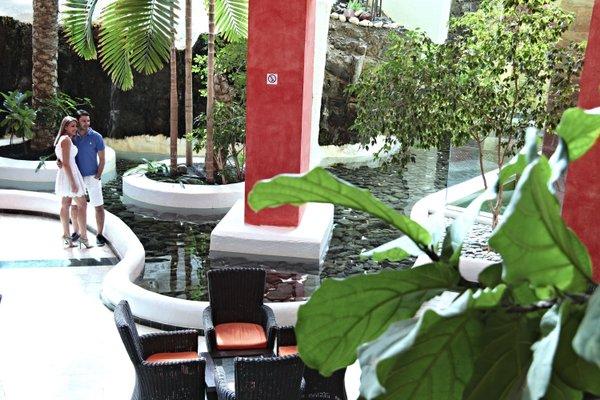 Sandos Papagayo Beach Resort - Все включено круглосуточно - фото 20