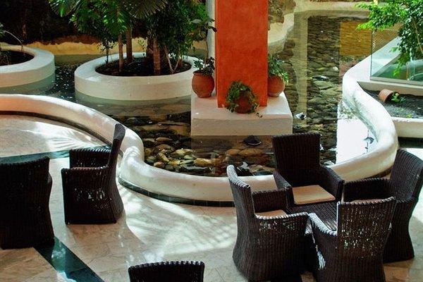 Sandos Papagayo Beach Resort - Все включено круглосуточно - фото 21