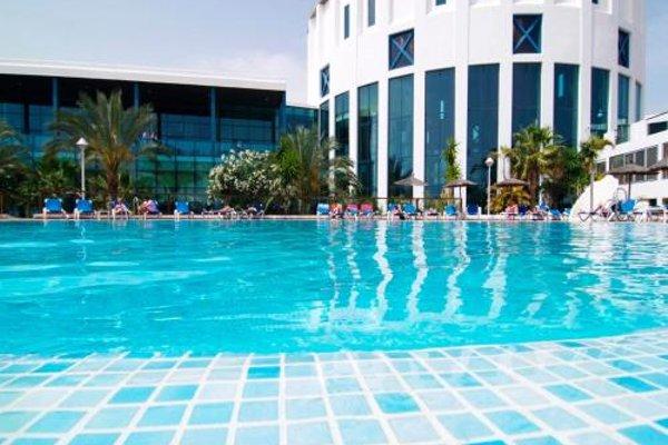 Sandos Papagayo Beach Resort - Все включено круглосуточно - фото 23