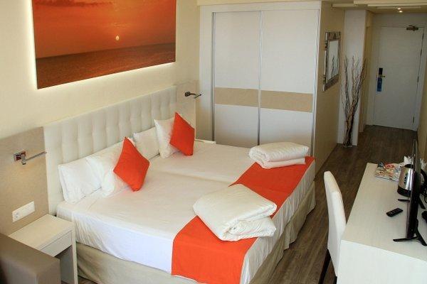 Sandos Papagayo Beach Resort - Все включено круглосуточно - фото 3