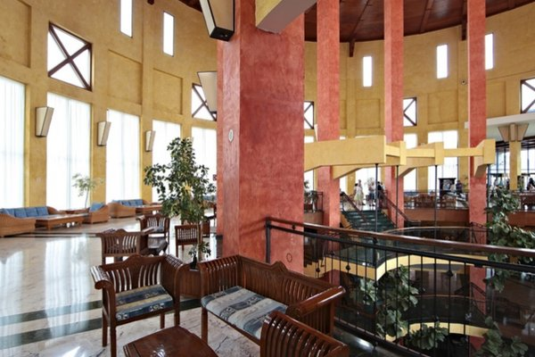 Sandos Papagayo Beach Resort - Все включено круглосуточно - фото 7