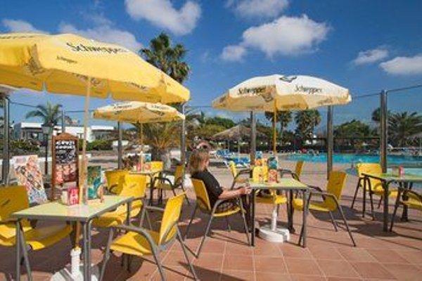 Bungalows Playa Limones - фото 14