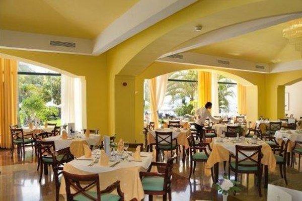 Hipotels Natura Garden Apartaments Lanzarote Island - фото 10