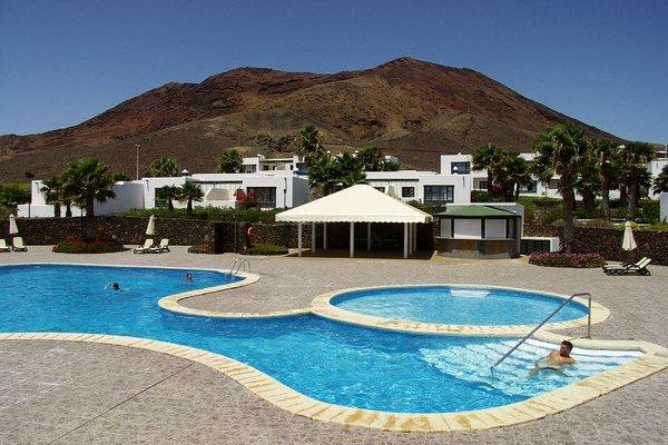 Hipotels Natura Garden Apartaments Lanzarote Island - фото 17