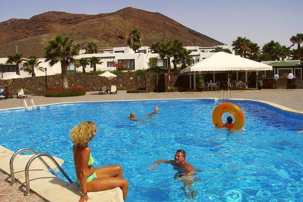 Hipotels Natura Garden Apartaments Lanzarote Island - фото 18