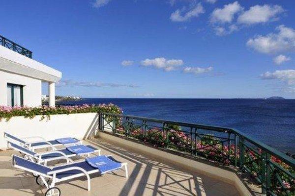 Hipotels Natura Garden Apartaments Lanzarote Island - фото 19