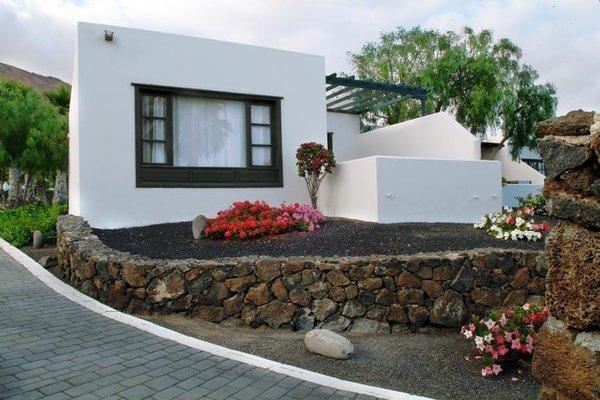 Hipotels Natura Garden Apartaments Lanzarote Island - фото 20