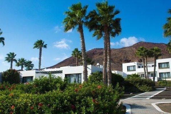 Hipotels Natura Garden Apartaments Lanzarote Island - фото 21