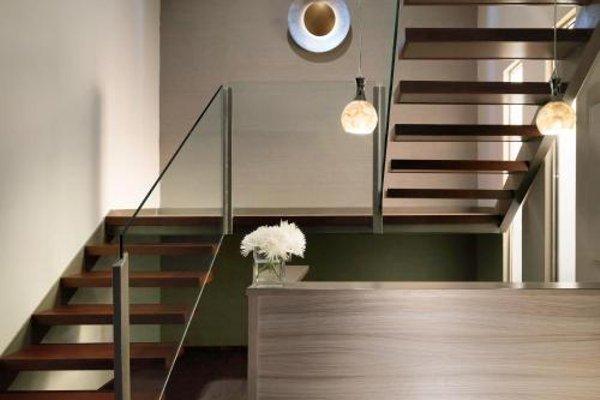 Boutique Hotel H10 White Suites - Только для взрослых - фото 14