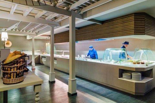 Boutique Hotel H10 White Suites - Только для взрослых - фото 17