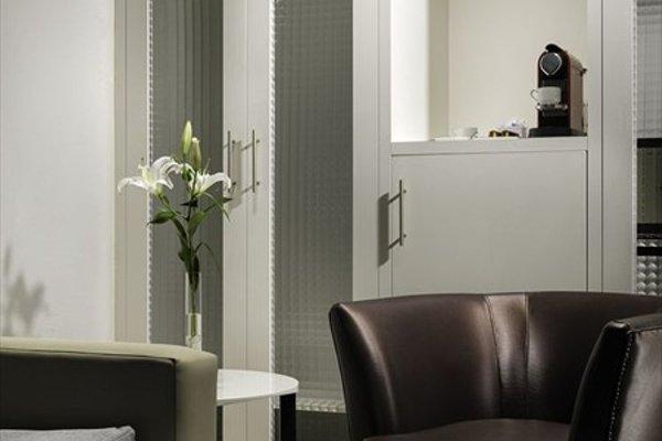 Boutique Hotel H10 White Suites - Только для взрослых - фото 6