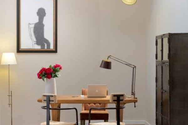 Boutique Hotel H10 White Suites - Только для взрослых - фото 9