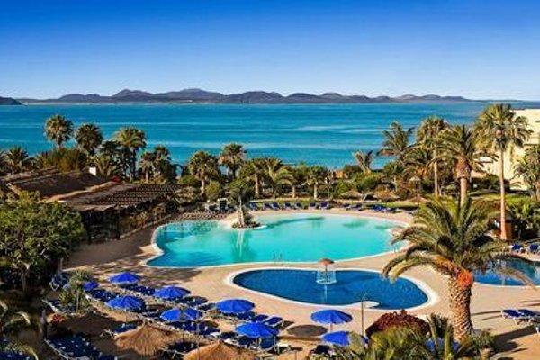 Hesperia Lanzarote Playa Dorada - фото 50