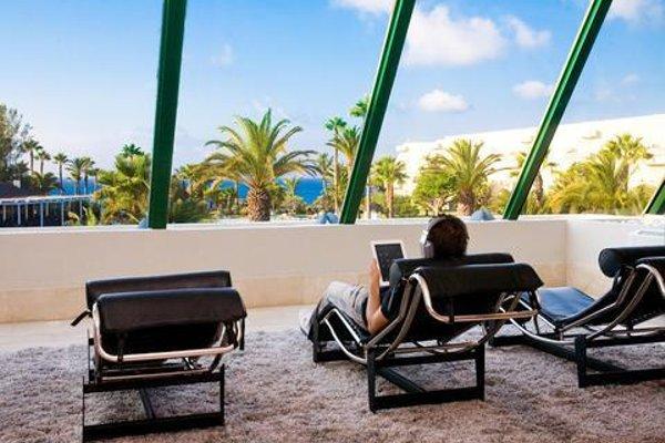 Hesperia Lanzarote Playa Dorada - фото 19