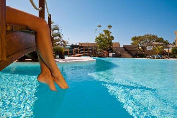 Hesperia Lanzarote Playa Dorada - фото 20