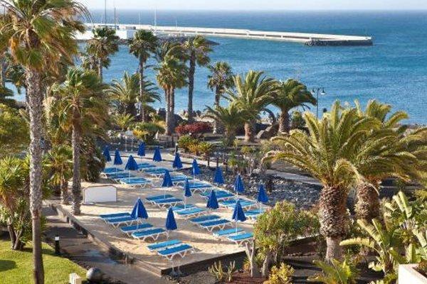 Hesperia Lanzarote Playa Dorada - фото 22