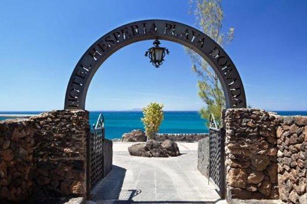 Hesperia Lanzarote Playa Dorada - фото 23