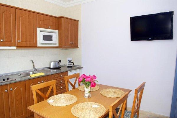 Aparthotel Rubimar Suite - фото 11