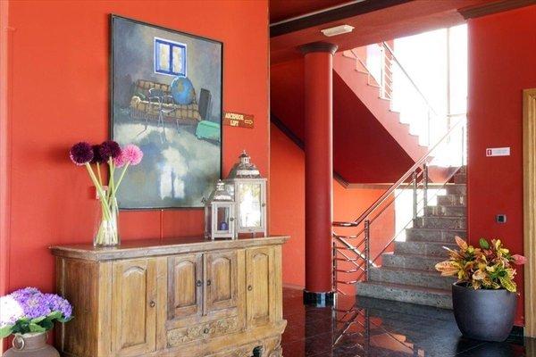 Aparthotel Rubimar Suite - фото 16