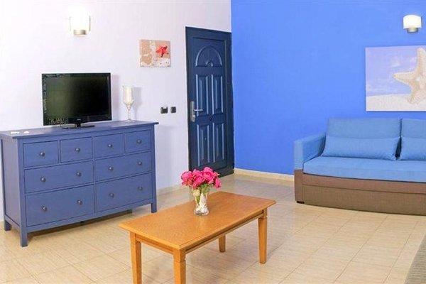 Aparthotel Rubimar Suite - фото 3