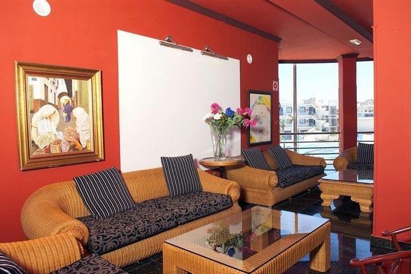 Aparthotel Rubimar Suite - фото 5