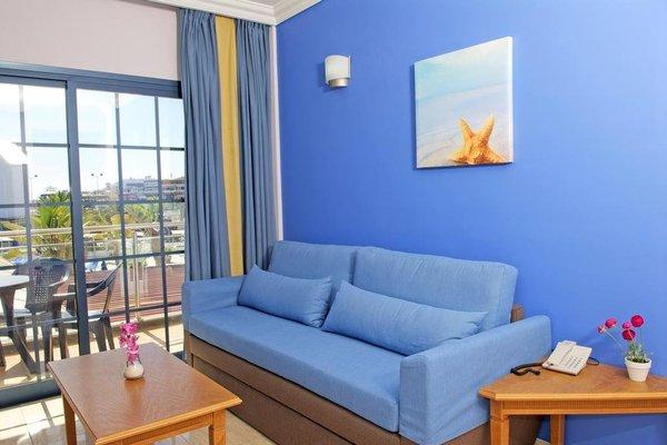 Aparthotel Rubimar Suite - фото 6