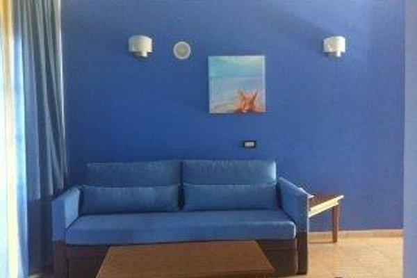 Aparthotel Rubimar Suite - фото 7