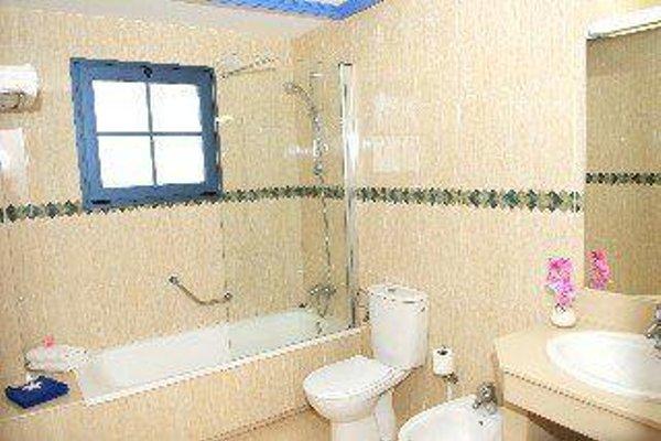 Aparthotel Rubimar Suite - фото 8
