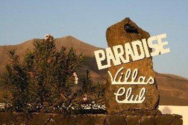PARADISE VILLAS CLUB - фото 17