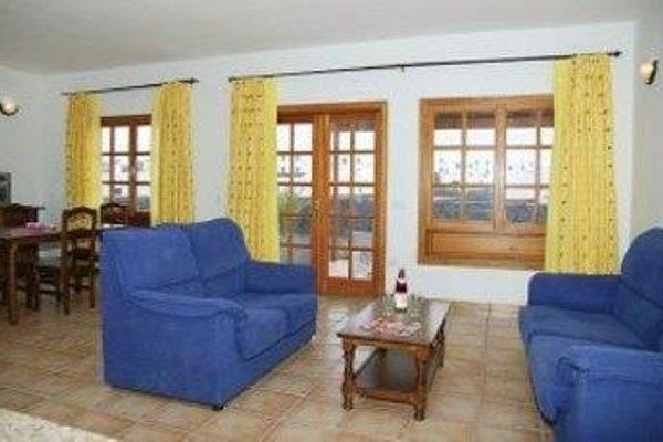 Villas Costa Papagayo - фото 12