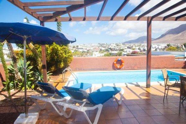 Villas Las Marinas - 17