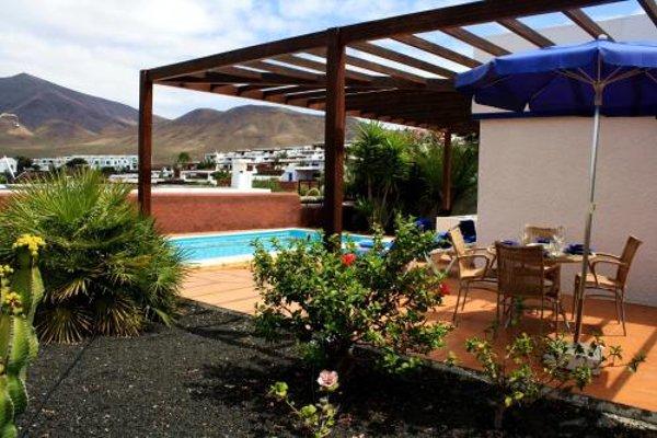 Villas Las Marinas - 19