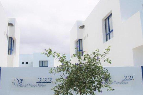 Villas Puerto Rubicon - фото 23