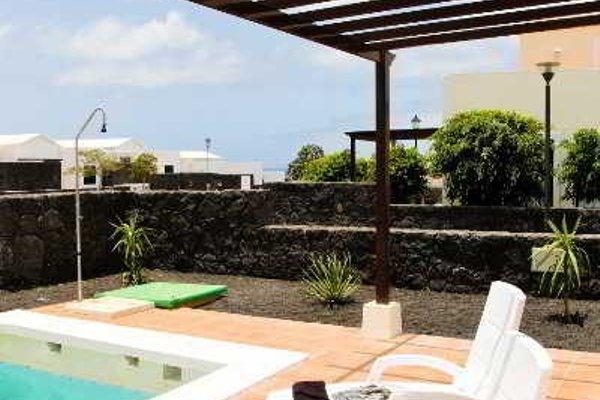 Villas Janubio - фото 4