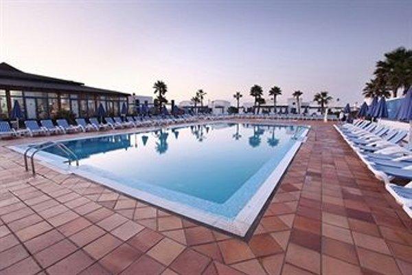 Villas Coral Deluxe - фото 50