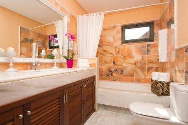 Villas Coral Deluxe - фото 10