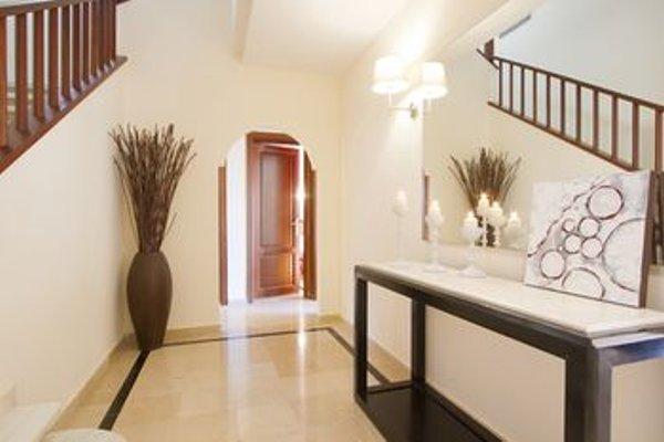 Villas Coral Deluxe - фото 14